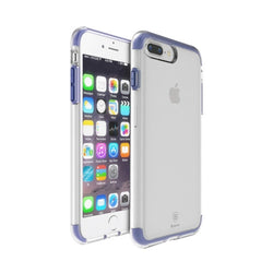 Θηκη Baseus Guards Case - iPhone 7 Plus / 8 Plus - Σκουρο Μπλε - iThinksmart.gr