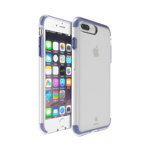 Θηκη Baseus Guards Case - iPhone 7 Plus - Σκουρο Μπλε - IPH7P-P17NBL,  , Θήκη, Baseus - i-Think - 1