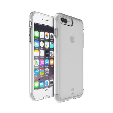 Θηκη Baseus Guards Case - iPhone 7 Plus - Γκρι - IPH7P-P17GY,  , Θήκη, Baseus - i-Think - 1