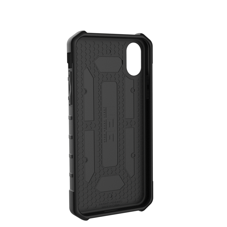 Θηκη UAG Pathfinder Black - iPhone X / XS - iThinksmart.gr