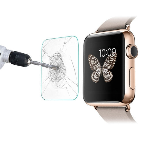 Tempered Glass - Τζαμάκι / Γυαλί Οθόνης - Apple Watch 38mm - iThinksmart.gr