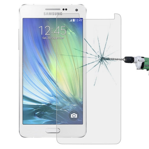 Tempered Glass - Samsung Galaxy A5 / A500F - GA500-SP1,  , Screen Protector, i-Think - i-Think - 1