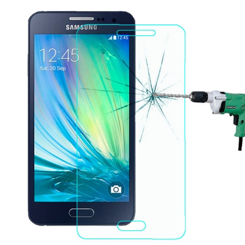 Tempered Glass - Samsung Galaxy A3 / A300F - GA300-SP1,  , Screen Protector, i-Think - i-Think - 1