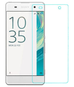 Tempered Glass - Sony Xperia XA - iThinksmart.gr