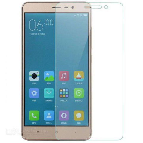 Tempered Glass - Xiaomi Redmi Note 3 - XRN3-SP1,  , Screen Protector, i-Think - i-Think