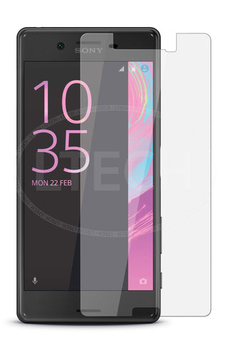 Tempered Glass - Sony Xperia X - SXX-SP1,  , Screen Protector, i-Think - i-Think