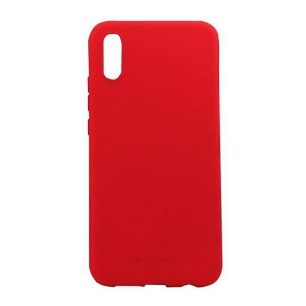 Θηκη Mercury Jelly Soft Case - Huawei P20 Pro - Red - iThinksmart.gr