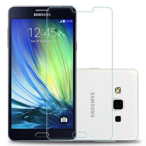 Tempered Glass - Samsung Galaxy A7 (Α700) - GA7-SP1,  , Screen Protector, i-Think - i-Think