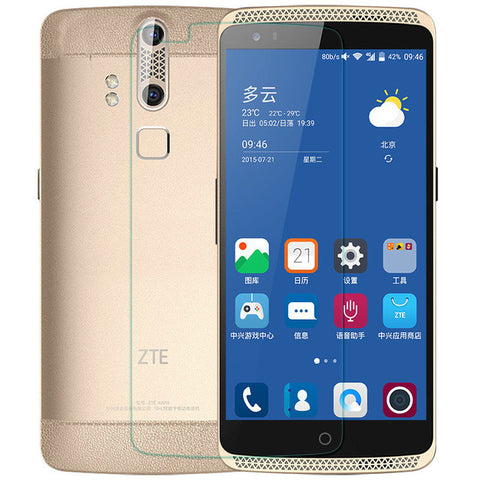 Tempered Glass - ZTE AXON - ZTEA-SP1,  , Screen Protector, i-Think - i-Think