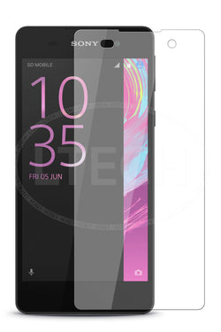 Tempered Glass - Τζαμάκι / Γυαλί Οθόνης - Sony Xperia E5 - iThinksmart.gr