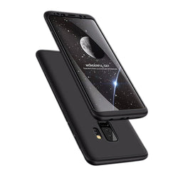 Θηκη GKK 360° Full Cover - Galaxy S9 Plus - Μαυρο - iThinksmart.gr
