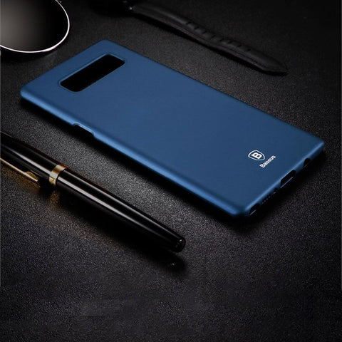 Θηκη Baseus Ultra-Thin - Galaxy Note 8 - Blue - iThinkSmart.gr