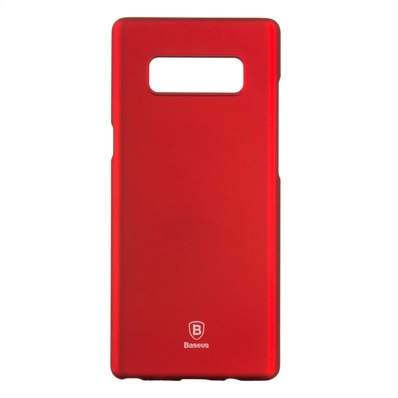 Θηκη Baseus Ultra-Thin - Samsung Galaxy Note 8 - Red - iThinksmart.gr