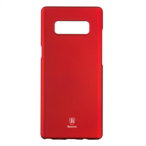 Θηκη Baseus Ultra-Thin - Galaxy Note 8 - Red - iThinkSmart.gr