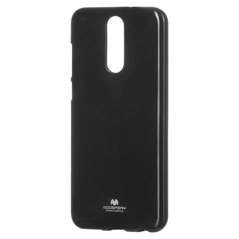 Θηκη Mercury Jelly Case - Huawei Mate 10 Lite - Black - iThinkSmart.gr