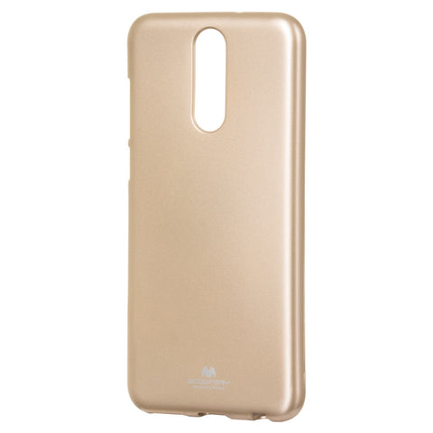 Θηκη Mercury Jelly Case - Huawei Mate 10 Lite - Gold - iThinkSmart.gr