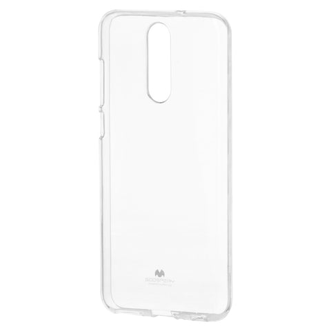 Θηκη Mercury Jelly Case - Huawei Mate 10 Lite - Clear - iThinkSmart.gr