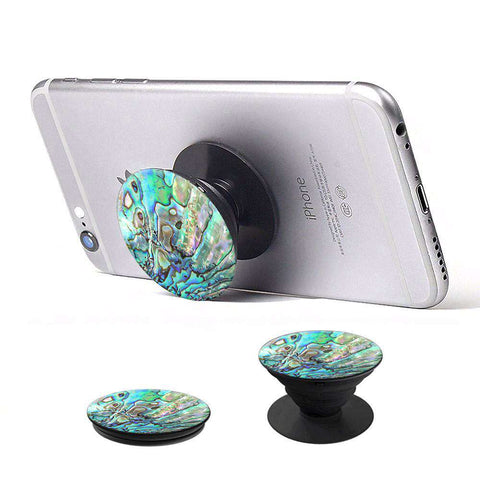 Pop Holder Phone Stand - Glass