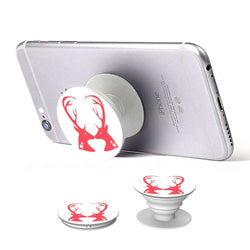 Pop Holder Phone Stand - Reindeers - iThinksmart.gr
