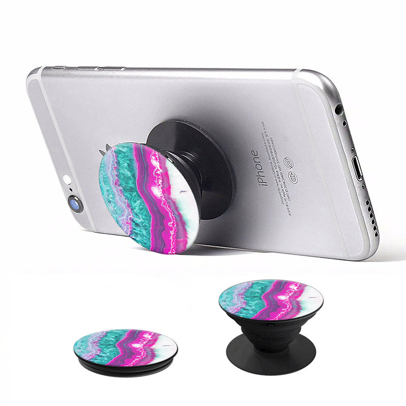 Pop Holder Phone Stand - Stone 1 - iThinksmart.gr