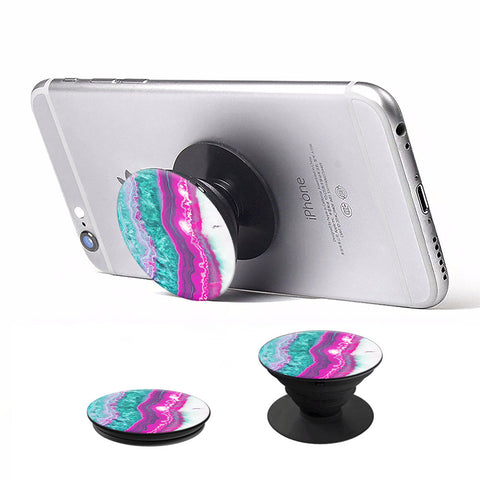Pop Holder Phone Stand - Stone 1
