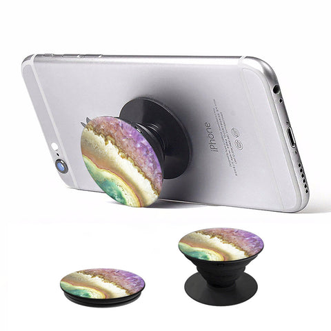 Pop Holder Phone Stand - Stone 2