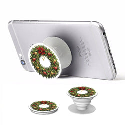 Pop Holder Phone Stand - Wreath - iThinksmart.gr
