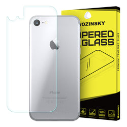Tempered Glass Back Protector - iPhone 7 / iPhone 8 - iThinksmart.gr