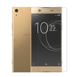 Tempered Glass - Sony Xperia XA1 Plus - iThinksmart.gr