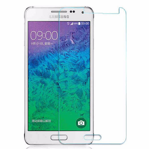 Tempered Glass - Galaxy J1 (2016) - GSJ1-SP1,  , Screen Protector, i-Think - i-Think - 1