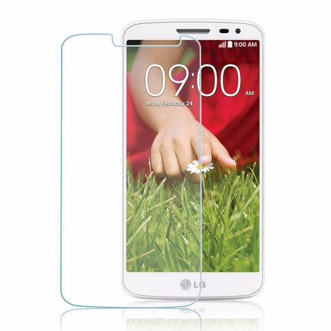 Tempered Glass - LG G2 Mini (D620) - LGG2M-SP1,  , Screen Protector, i-Think - i-Think