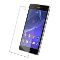 Tempered Glass - Τζαμάκι / Γυαλί Οθόνης - Sony Xperia M2 - iThinksmart.gr