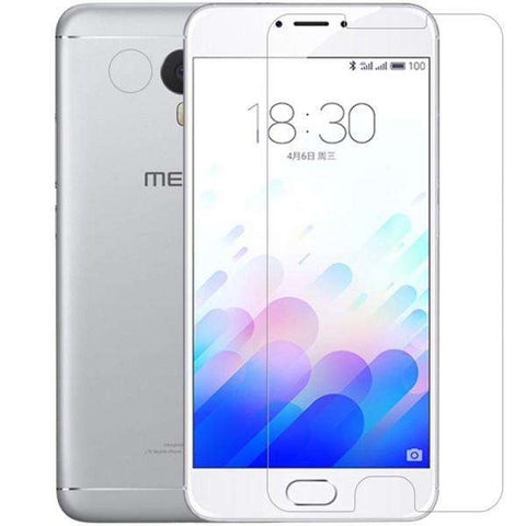 Tempered Glass - Meizu M3 Note - MM3N-SP1,  , Screen Protector, i-Think - i-Think