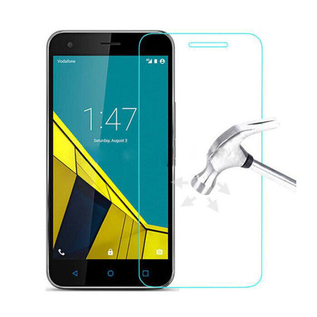 Tempered Glass - Τζαμάκι / Γυαλί Οθόνης - Vodafone Smart Mini 7 - iThinksmart.gr