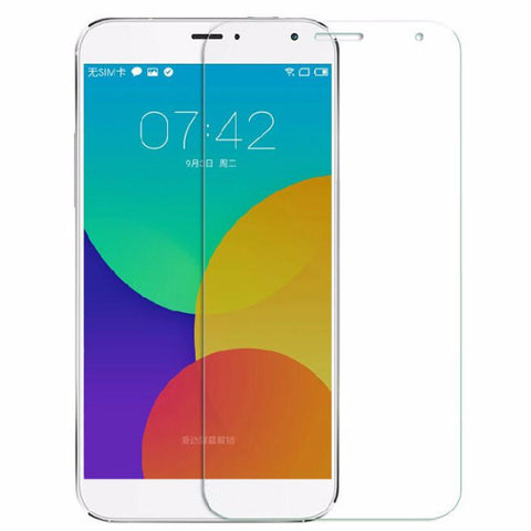 Tempered Glass - Meizu MX4 - MX4-SP1,  , Screen Protector, i-Think - i-Think