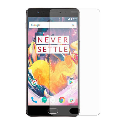 Tempered Glass - OnePlus 3T - iThinkSmart.gr
