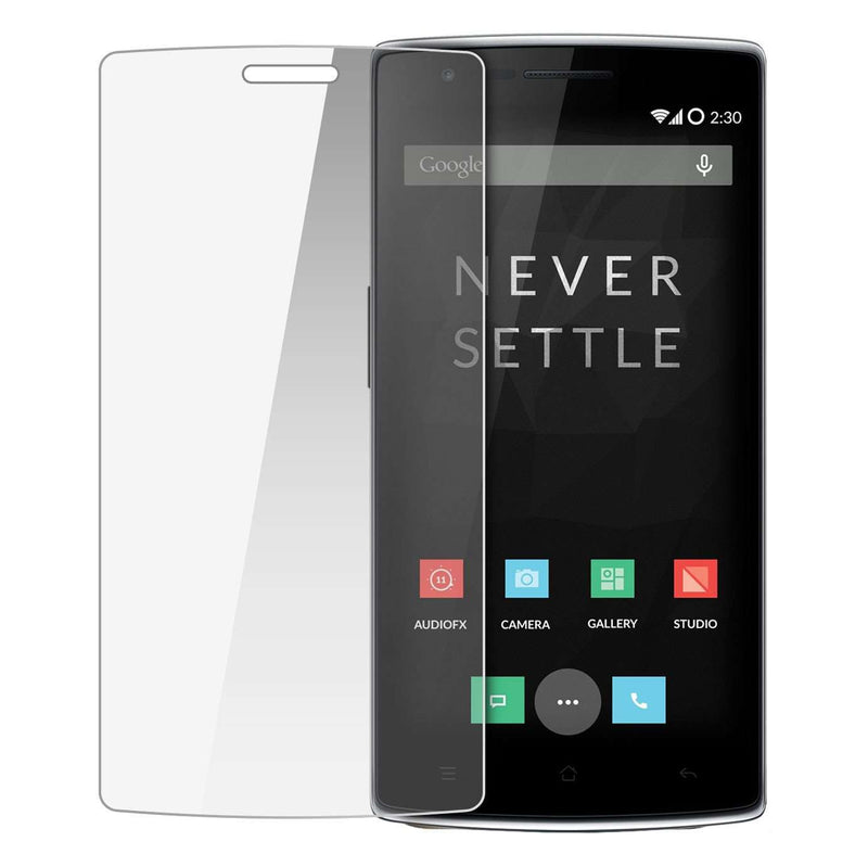 Tempered Glass - Τζαμάκι / Γυαλί Οθόνης - OnePlus One - iThinksmart.gr