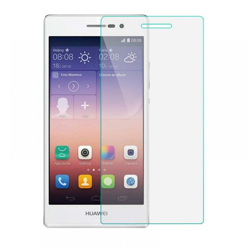 Tempered Glass - Τζαμάκι / Γυαλί Οθόνης - Huawei P7 - iThinksmart.gr