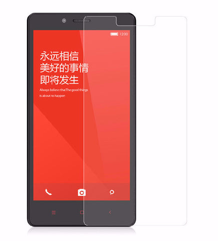 Tempered Glass - Xiaomi Redmi Note 4 - XRN4-SP1,  , Screen Protector, i-Think - i-Think