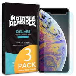 Tempered Glass Ringke 3 Pack - iPhone XS Max - iThinksmart.gr
