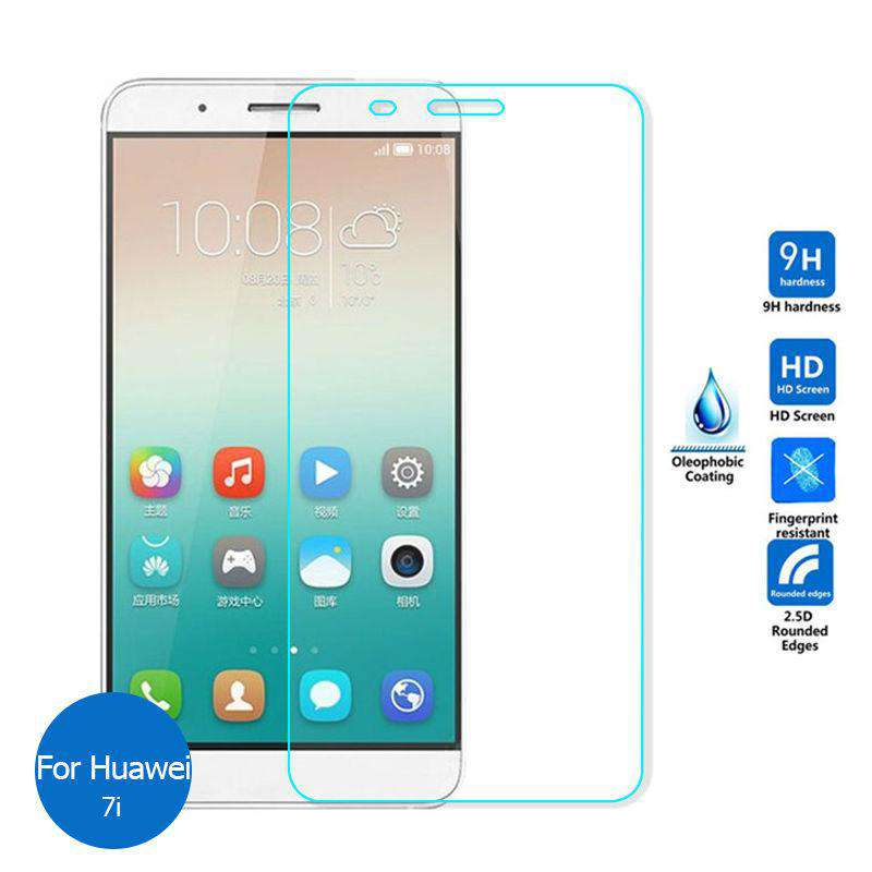 Tempered Glass - Τζαμάκι / Γυαλί Οθόνης - Huawei Shot X (Honor 7i) - iThinksmart.gr