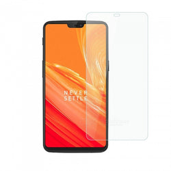 Tempered Glass - OnePlus 6 - iThinksmart.gr