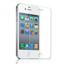 Tempered Glass - iPhone 4 - iThinksmart.gr