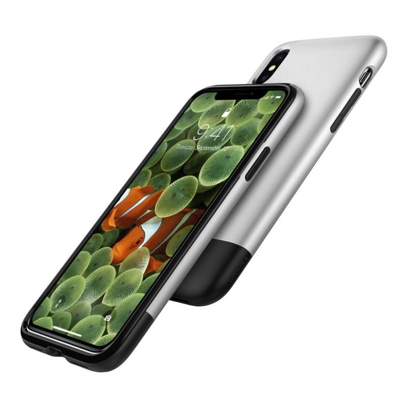 Θηκη Spigen Classic One Case - iPhone X / XS - 057CS23345 - iThinksmart.gr
