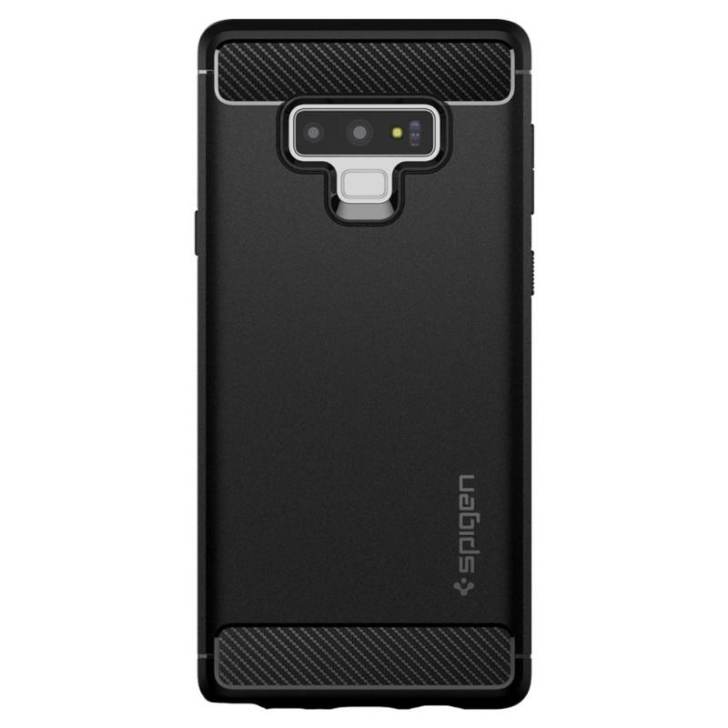 Θηκη Spigen Rugged Armor - 599CS24572 - Samsung Galaxy Note 9 - iThinksmart.gr