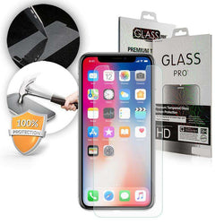 Tempered Glass - iPhone X / XS - iThinksmart.gr