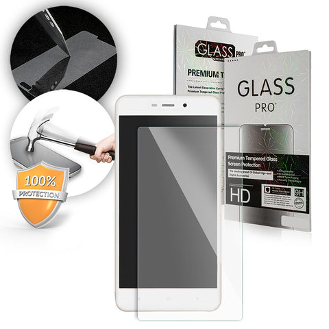 Tempered Glass - Xiaomi Redmi Note 4A