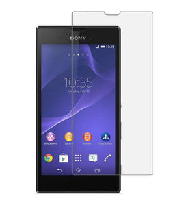 Tempered Glass - Τζαμάκι / Γυαλί Οθόνης - Sony Xperia T3 - iThinksmart.gr