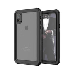 Θηκη Waterproof Case Ghostek Nautical - iPhone XR - Μαυρο - iThinksmart.gr