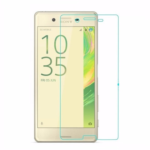 Tempered Glass - Sony Xperia XA Ultra - SXXAU-SP1,  , Screen Protector, i-Think - i-Think